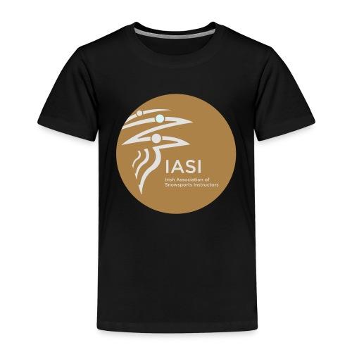 iasi gold bc8a0d - Kids' Premium T-Shirt