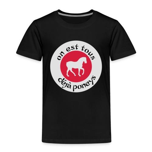 japoney - T-shirt Premium Enfant