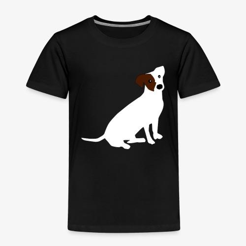 kleiner Hund - Kinder Premium T-Shirt