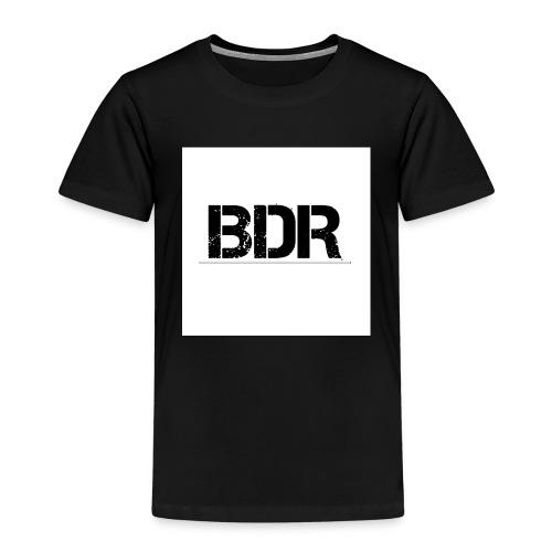 3000x3000BDR jpg - Kinderen Premium T-shirt