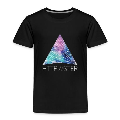 HTTPSTER - Kinderen Premium T-shirt