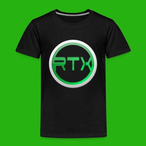 Logo SnapBack - Kids' Premium T-Shirt
