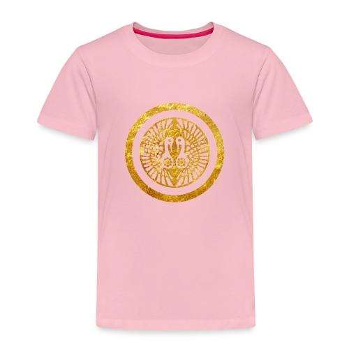 Ikko Ikki Mon Japanese clan - Kids' Premium T-Shirt