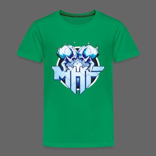 MHF New Logo - Kids' Premium T-Shirt