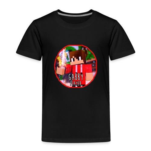 4 gif - Kinder Premium T-Shirt