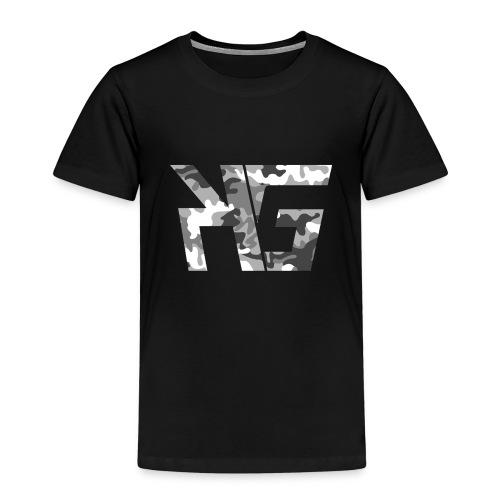 KG Urban Camo - Kids' Premium T-Shirt