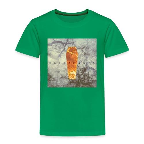 Kultahauta - Kids' Premium T-Shirt