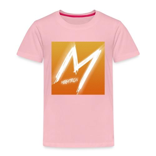 MegaTaza - Kids' Premium T-Shirt