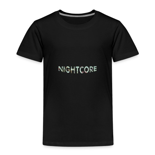NightCore - Kids' Premium T-Shirt