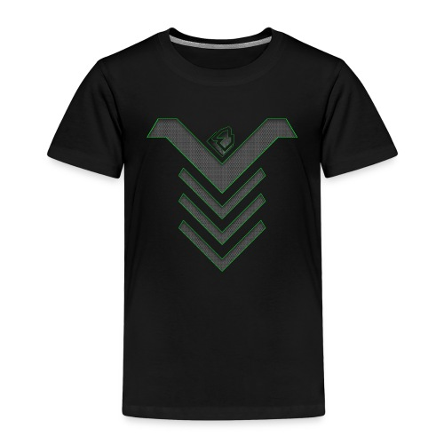 BRAWL-MESH-NEW-V1 - Kinderen Premium T-shirt