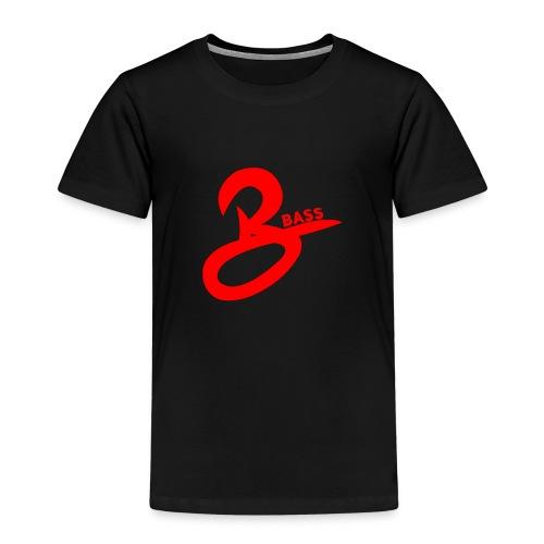Bass Hoodie - Kids' Premium T-Shirt