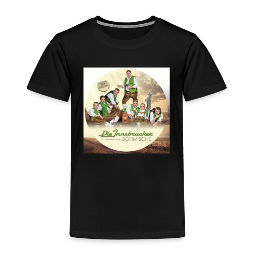 cdmente - Kinderen Premium T-shirt