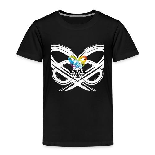 Logo Stouring sac toile png - T-shirt Premium Enfant