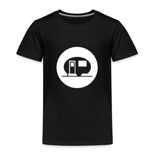 Caravan Life - Kids' Premium T-Shirt