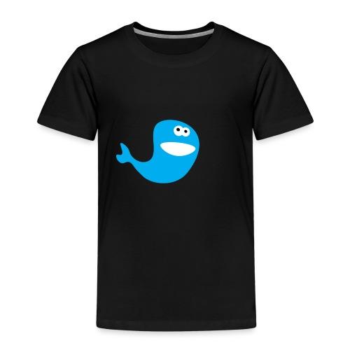 Whale - T-shirt Premium Enfant