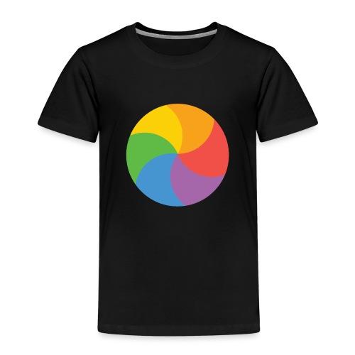 BeachBal - Kinderen Premium T-shirt