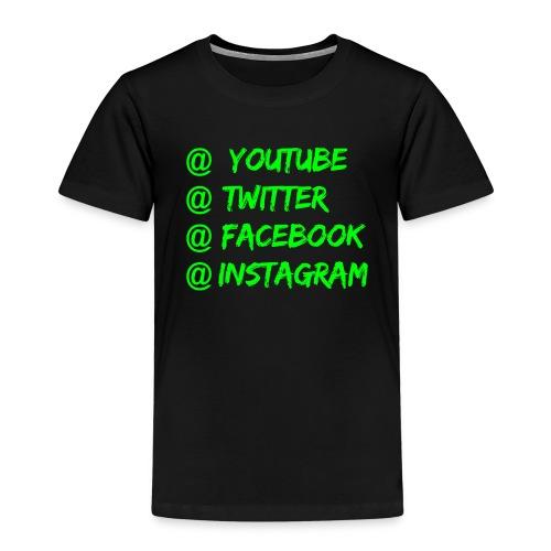 png - Kids' Premium T-Shirt