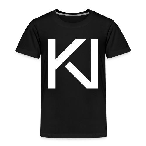 KV Logo png - Kids' Premium T-Shirt
