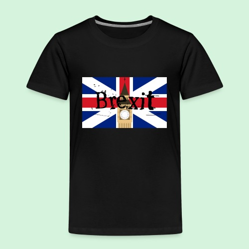 brexit - Maglietta Premium per bambini