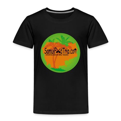 SamuiFoodTrip - Kinder Premium T-Shirt