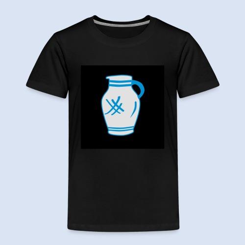 Mein Frankfurt Bembeltown - Kinder Premium T-Shirt