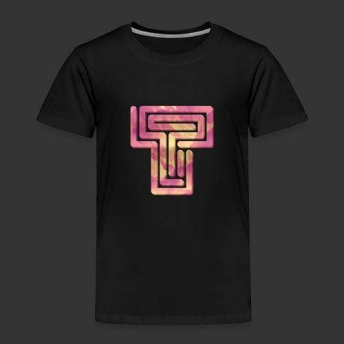 T-Shirt Manches Courtes Hommes THS - T-shirt Premium Enfant