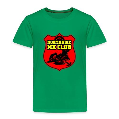 Casquette Normandie MX Club - T-shirt Premium Enfant