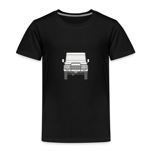 Love Your Landy - Kids' Premium T-Shirt