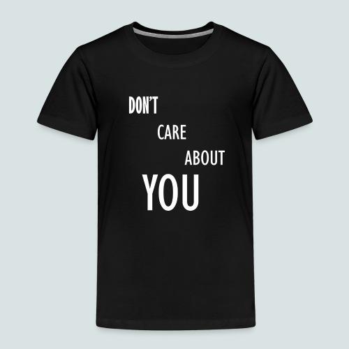 DCAY - T-shirt Premium Enfant