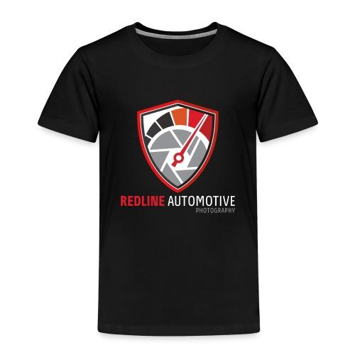 redline - Kids' Premium T-Shirt