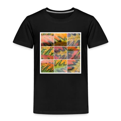 cerisier en automne - T-shirt Premium Enfant