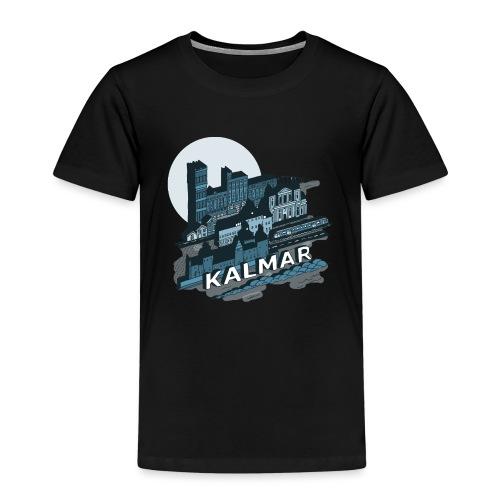 Kalmar - Premium-T-shirt barn