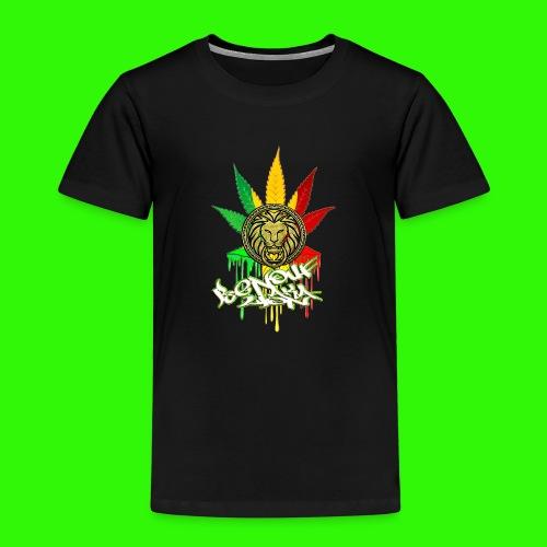 benoufAKAlion - T-shirt Premium Enfant