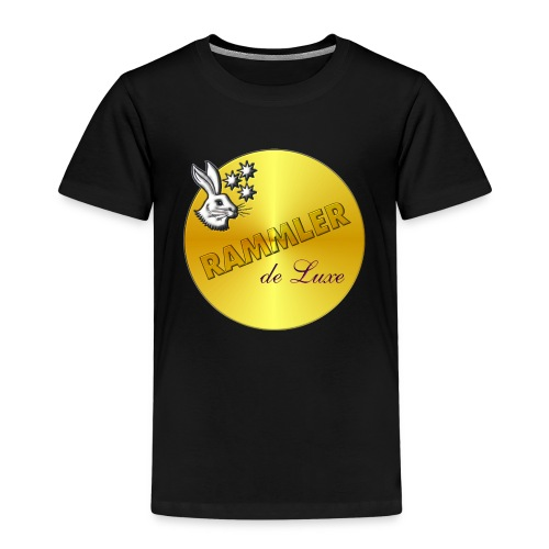 rammler - Kinder Premium T-Shirt