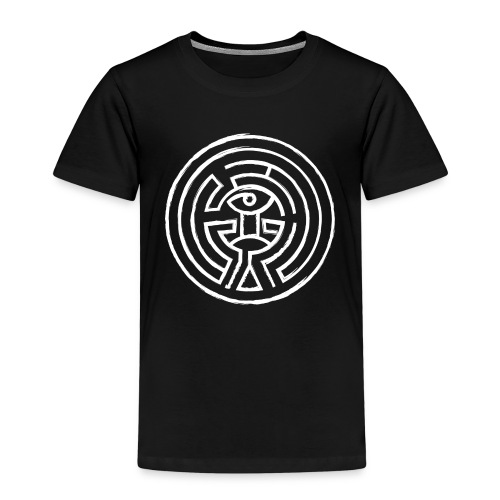 Mapa Westworld - Camiseta premium niño