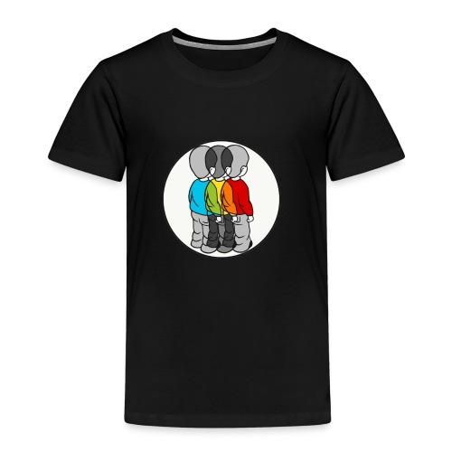Roygbiv - Kids' Premium T-Shirt