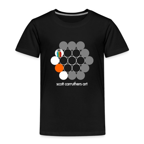 SC Art - Kids' Premium T-Shirt