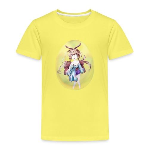 Usagi - Maglietta Premium per bambini