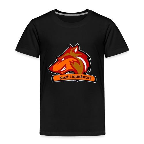 png - Kinderen Premium T-shirt