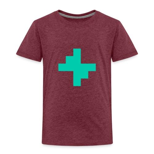 Bluspark Bolt - Kids' Premium T-Shirt