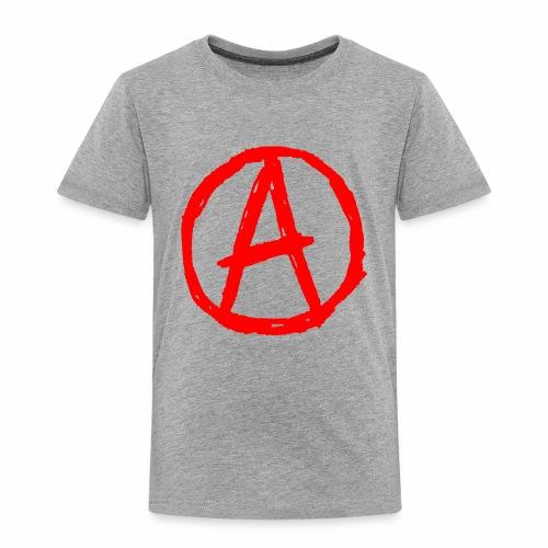 anarchie - Kinder Premium T-Shirt