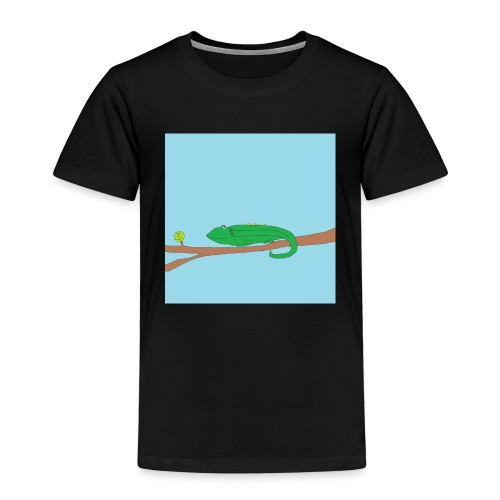 Kameleron - Kinderen Premium T-shirt