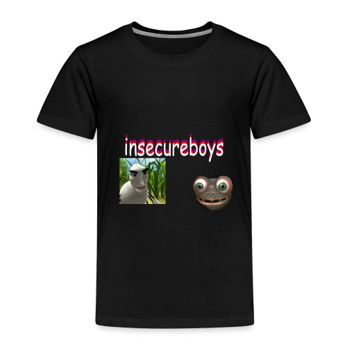 INSECUREBOYS - Kids' Premium T-Shirt