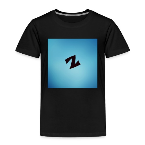 ZyproPlays logo - Kids' Premium T-Shirt