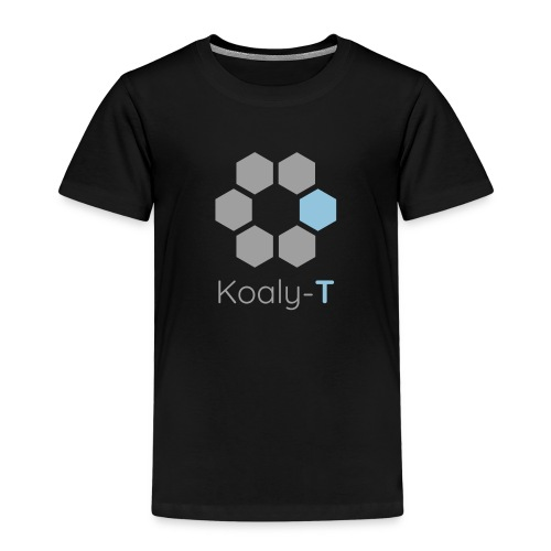 Koaly-T Logo - Kinder Premium T-Shirt