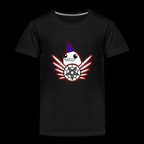 Speedcore Henk MC Logo 2 - Kinderen Premium T-shirt