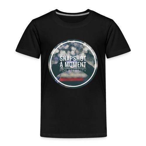 snapshot eternity - Kinder Premium T-Shirt