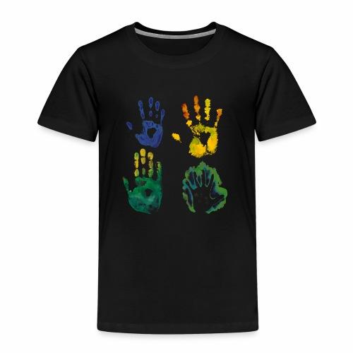 Humanity - T-shirt Premium Enfant