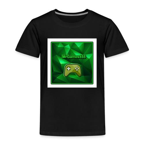 Mrgames455 - Kids' Premium T-Shirt