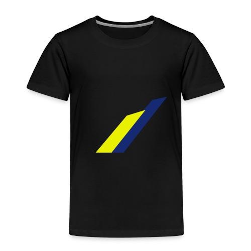 streifen png - Kinder Premium T-Shirt